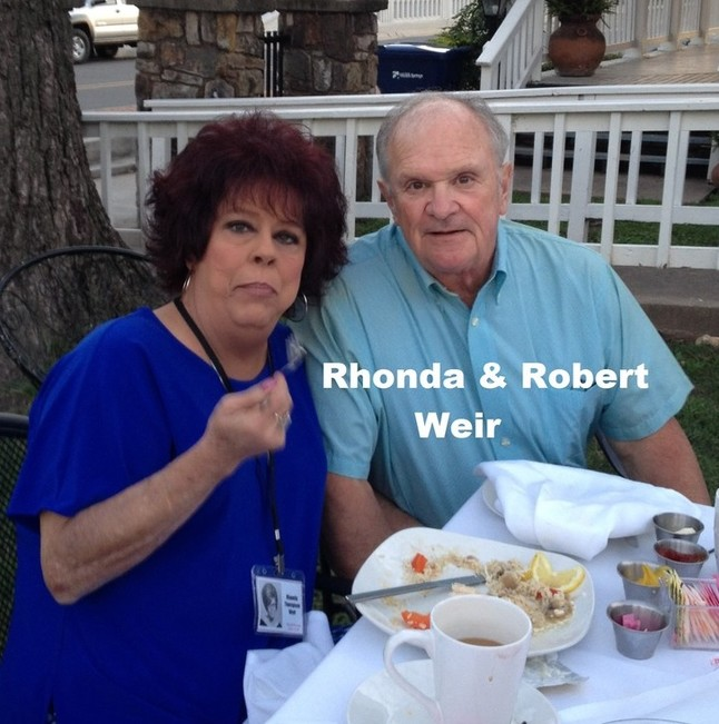 Rhonda Thompson (Weir) (Deceased), Siloam Springs, AR Arkansas